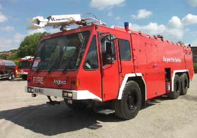 Kronenburg Mac 11 6x6 For Hire
