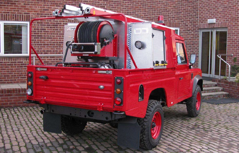 Light Pumping Appliance - 400