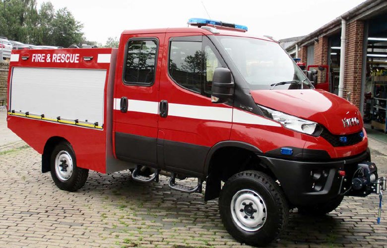 Light Pumping Appliance - 800