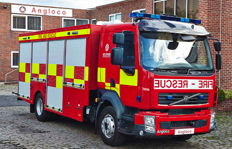 Incident Support Unit